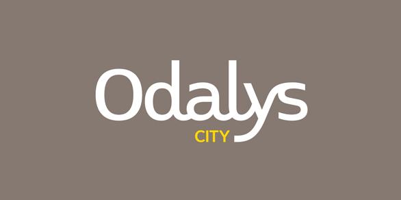 ODALYS CITY P116 FG 586 292 ltl