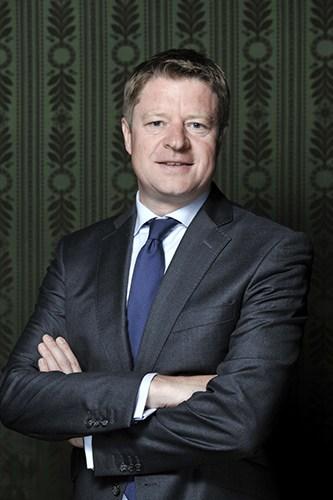 Laurent Dusollier - Directeur Général Odalys Groupe