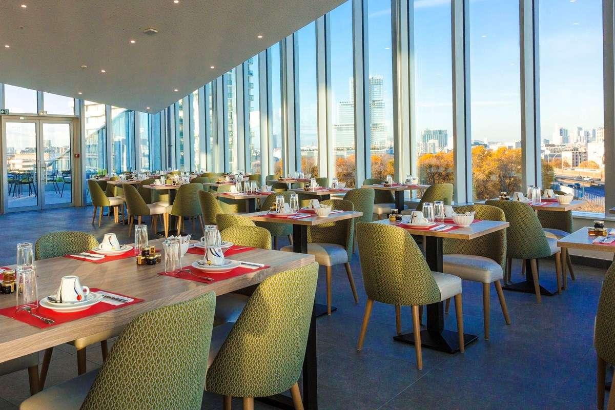 location hotel paris appart hotel odalys paris 17 1