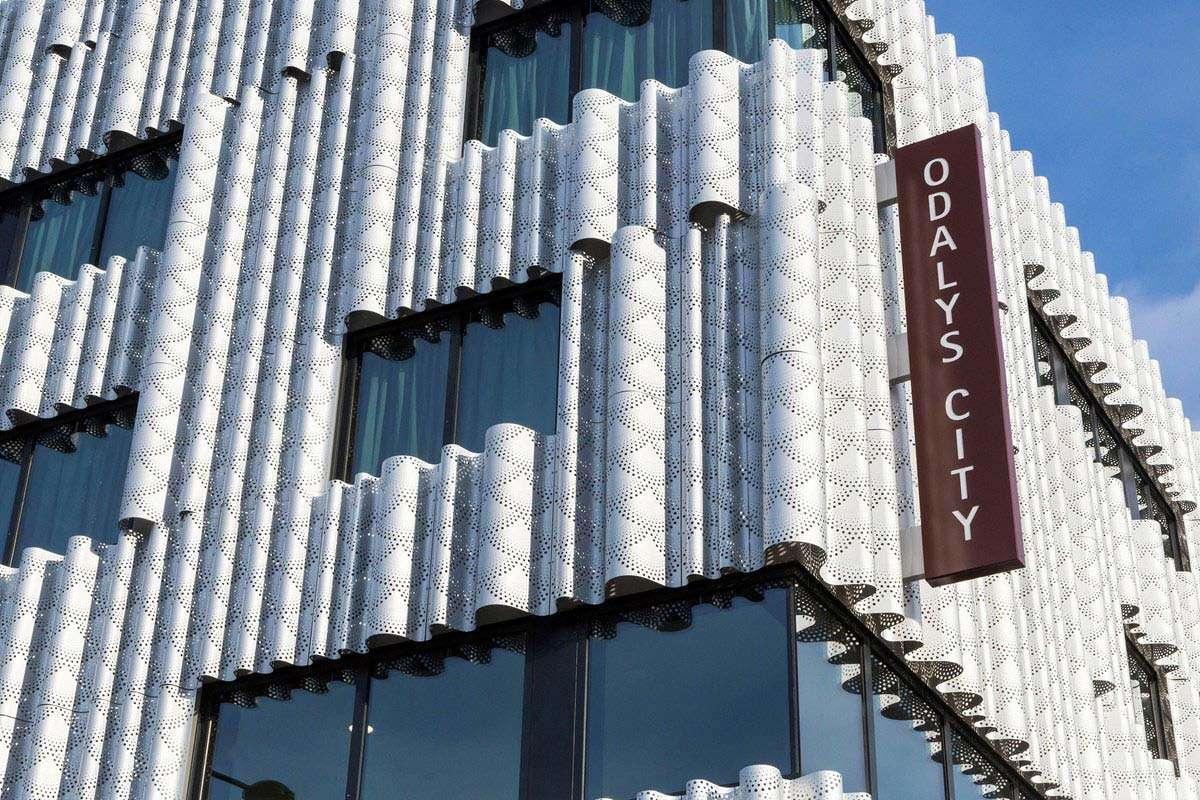 location hotel paris appart hotel odalys paris 17 6