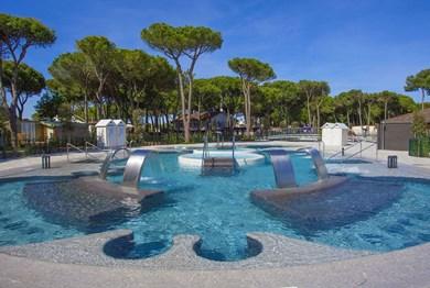 location italie venise camping cavallino