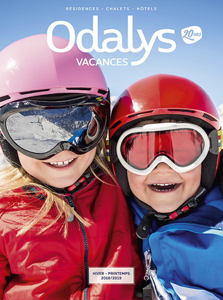 odalys vacances hiver 2019 groupe