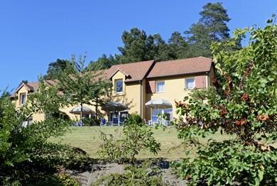 Location sarlat residence odalys les coteaux de sarlat