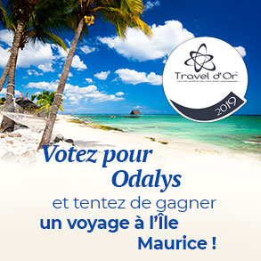 odalys groupe travel d or