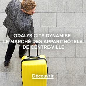 infographie odalys city