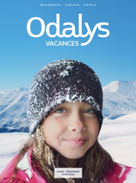 odalys vacances hiver 2020 groupe