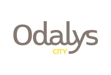 logo odalys city vf
