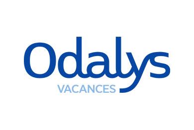 odalys vacances logo