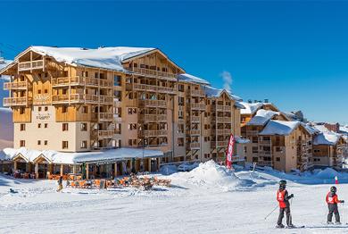odalys vacances hiver 390 262