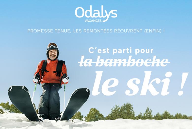 cest parti pour le ski odalys 780 524